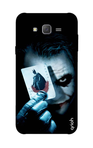 Joker Hunt Samsung J5 Cases & Covers Online