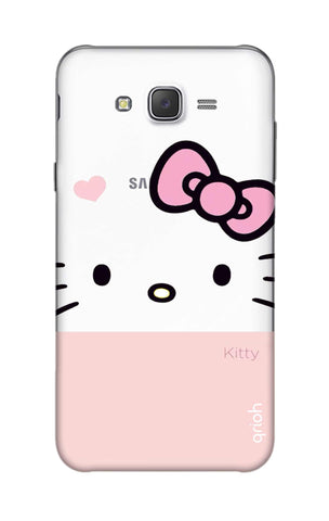 Hello Kitty Samsung J5 Cases & Covers Online