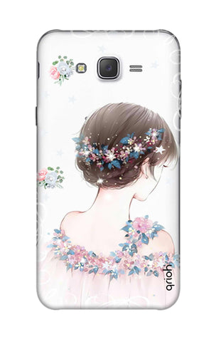 Milady Samsung J5 Cases & Covers Online