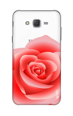 Peach Rose Samsung J5 Cases & Covers Online