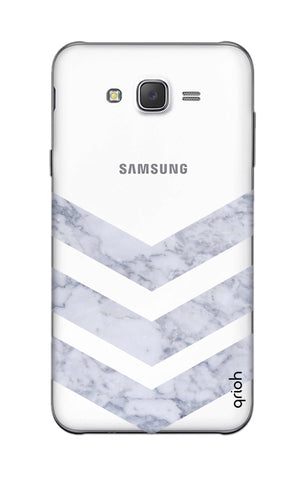 Marble Chevron Samsung J5 Cases & Covers Online