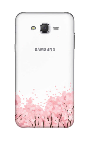 Cherry Blossom Samsung J5 Cases & Covers Online