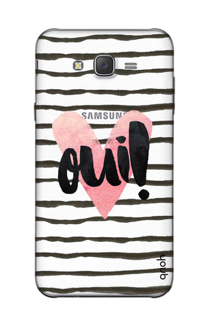 Oui! Samsung J5 Cases & Covers Online