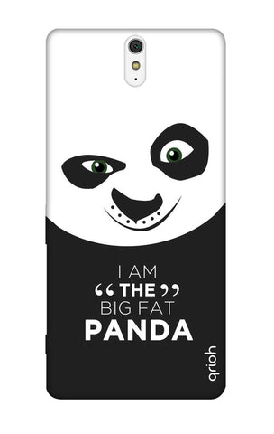 Big Fat Panda Sony C5 Cases & Covers Online