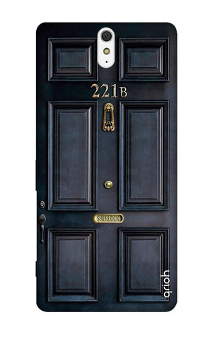 Baker Street Door Sony C5 Cases & Covers Online