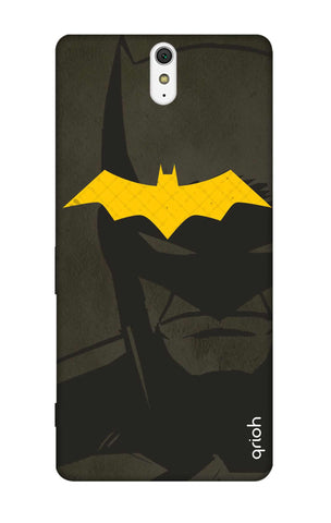 Batman Mystery Sony C5 Cases & Covers Online