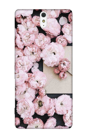 Roses All Over Sony C5 Cases & Covers Online