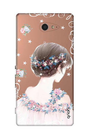 Milady Sony M2 Cases & Covers Online