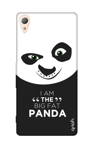 Big Fat Panda Sony M4 Cases & Covers Online