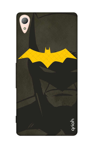 Batman Mystery Sony M4 Cases & Covers Online