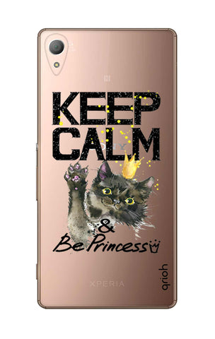 Be A Princess Sony M4 Cases & Covers Online
