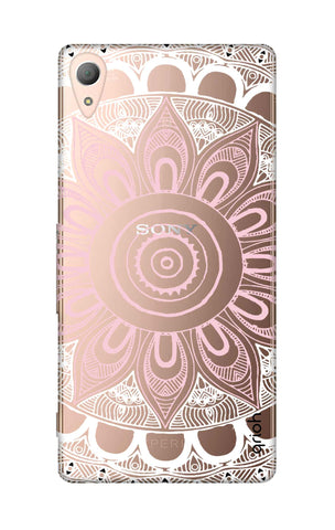 Pink Mandala Sony M4 Cases & Covers Online