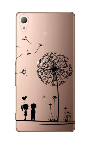 Lover 3D Sony M4 Cases & Covers Online