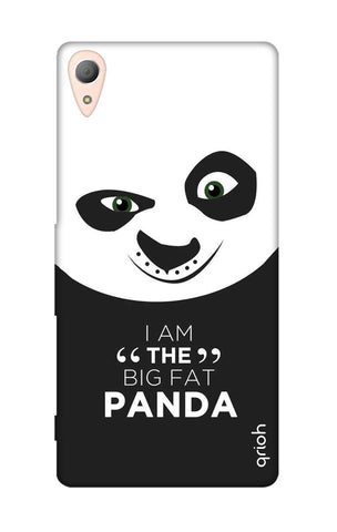 Big Fat Panda Sony Z3 Cases & Covers Online