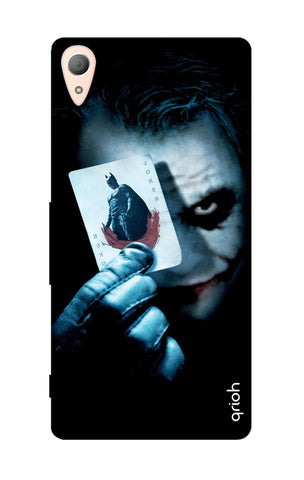 Joker Hunt Sony Z3 Cases & Covers Online