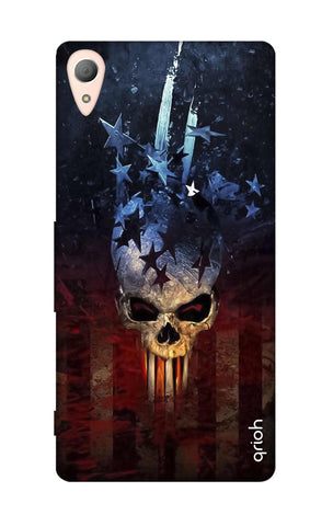 Star Skull Sony Z3 Cases & Covers Online