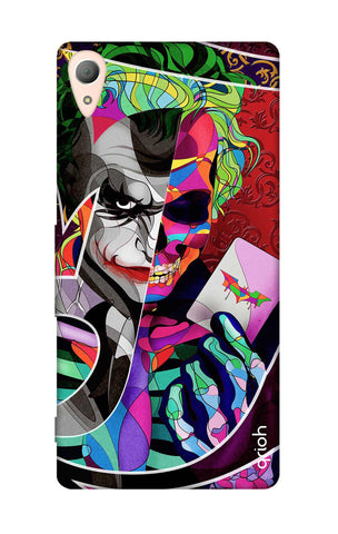 Color Pop Joker Sony Z3 Cases & Covers Online
