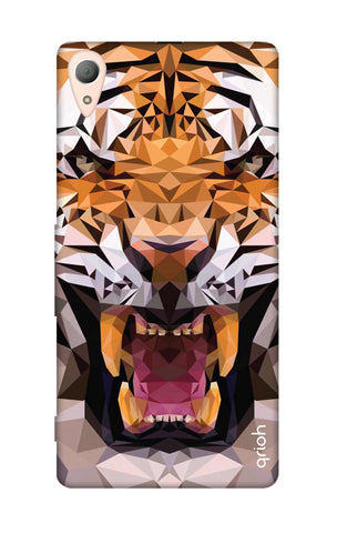 Tiger Prisma Sony Z3 Cases & Covers Online