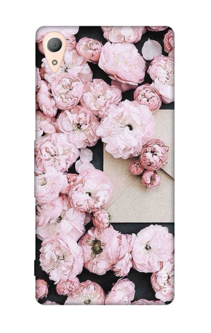 Roses All Over Sony Z3 Cases & Covers Online