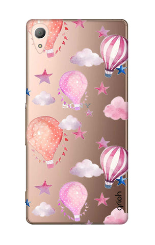 Flying Balloons Sony Z3 Cases & Covers Online