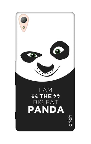 Big Fat Panda Sony Z4 Cases & Covers Online