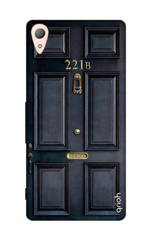 Baker Street Door Sony Z4 Cases & Covers Online