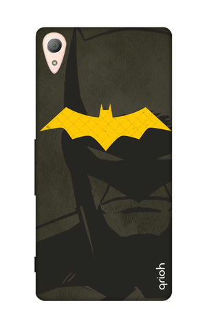 Batman Mystery Sony Z4 Cases & Covers Online