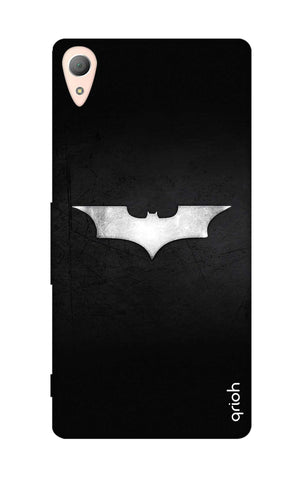Grunge Dark Knight Sony Z5 Cases & Covers Online