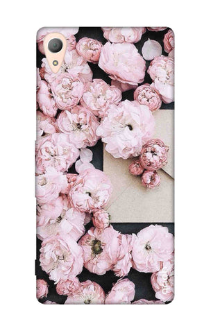 Roses All Over Sony Z5 Cases & Covers Online