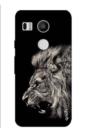 Lion King Nexus 5X Cases & Covers Online