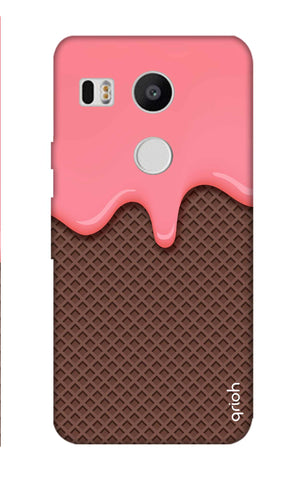 Munch And Crunch Nexus 5X Cases & Covers Online