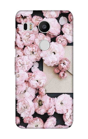 Roses All Over Nexus 5X Cases & Covers Online