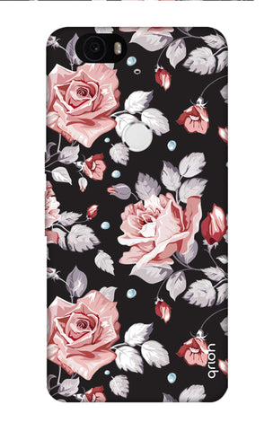 Shabby Chic Floral Nexus 6P Cases & Covers Online