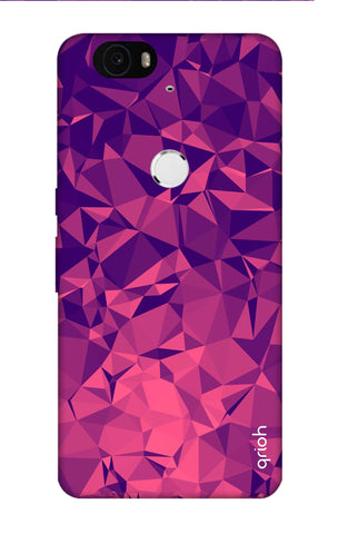 Purple Diamond Nexus 6P Cases & Covers Online