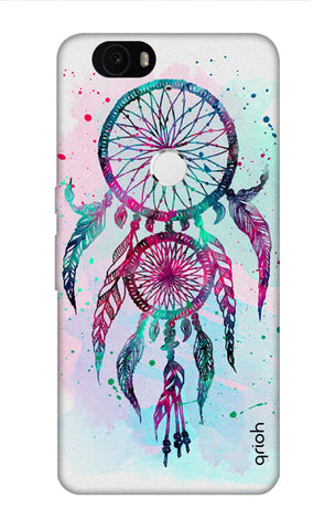 Dreamcatcher Feather Nexus 6P Cases & Covers Online