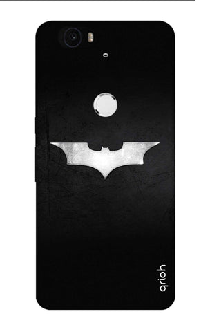 Grunge Dark Knight Nexus 6P Cases & Covers Online