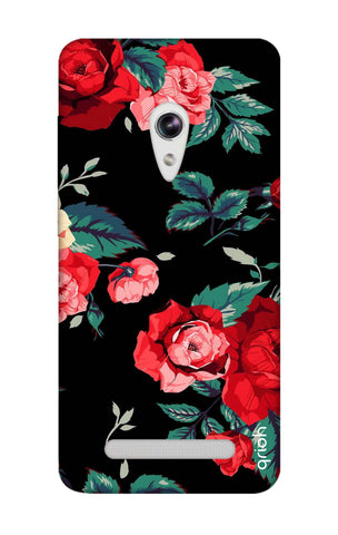 Wild Flowers Asus Zenfone 5 Cases & Covers Online