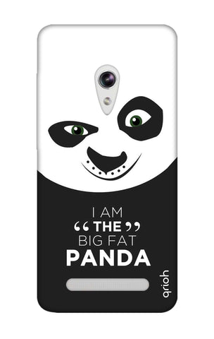 Big Fat Panda Asus Zenfone 5 Cases & Covers Online
