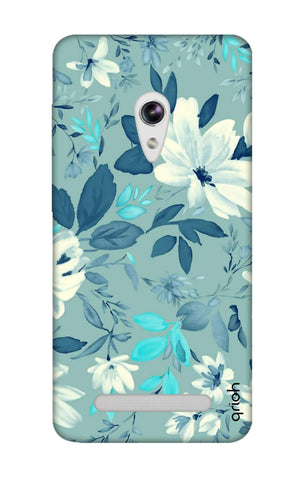 White Lillies Asus Zenfone 5 Cases & Covers Online