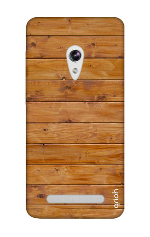 Natural Wood Asus Zenfone 5 Cases & Covers Online