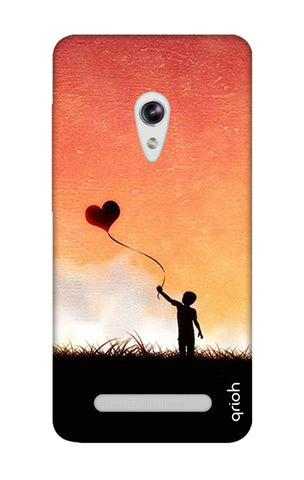 Fly High Asus Zenfone 5 Cases & Covers Online