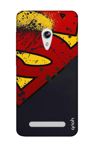 Super Texture Asus Zenfone 5 Cases & Covers Online