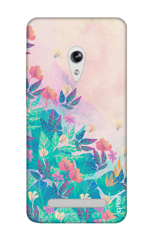 Flower Sky Asus Zenfone 5 Cases & Covers Online