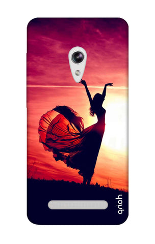 Free Soul Asus Zenfone 5 Cases & Covers Online