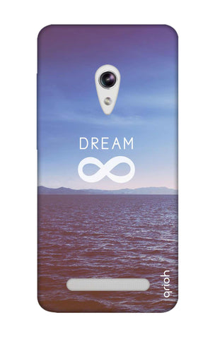 Infinite Dream Asus Zenfone 5 Cases & Covers Online