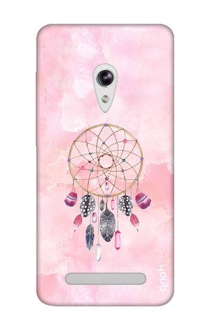Pink Dreamcatcher Asus Zenfone 5 Cases & Covers Online