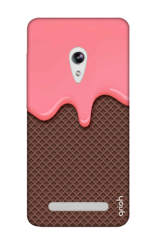 Munch And Crunch Asus Zenfone 5 Cases & Covers Online