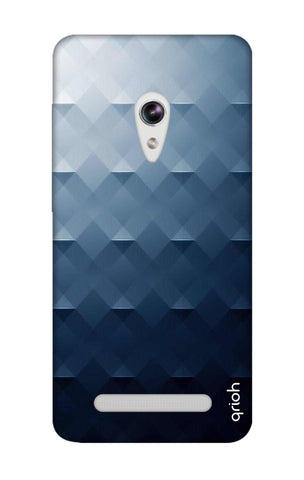 Midnight Blues Asus Zenfone 5 Cases & Covers Online