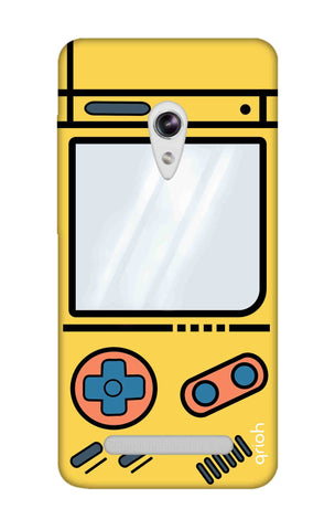 Video Game Asus Zenfone 5 Cases & Covers Online