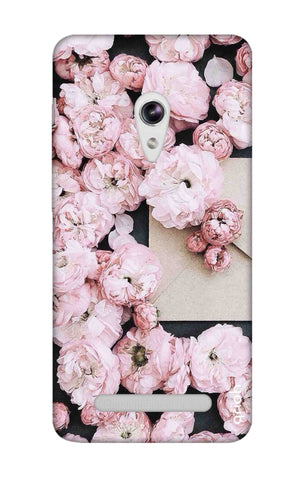 Roses All Over Asus Zenfone 5 Cases & Covers Online